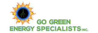 Go Green Energy Specialists 732-870-7327